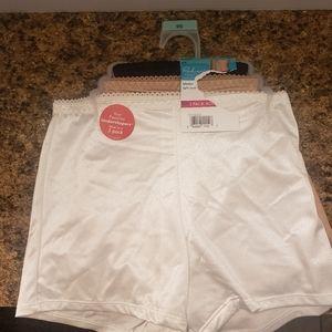 Accessories - Ladies 3 pack underwear